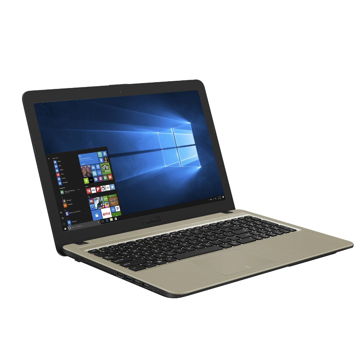 Notebook Asus X540ua-gp317t Core I5 W10