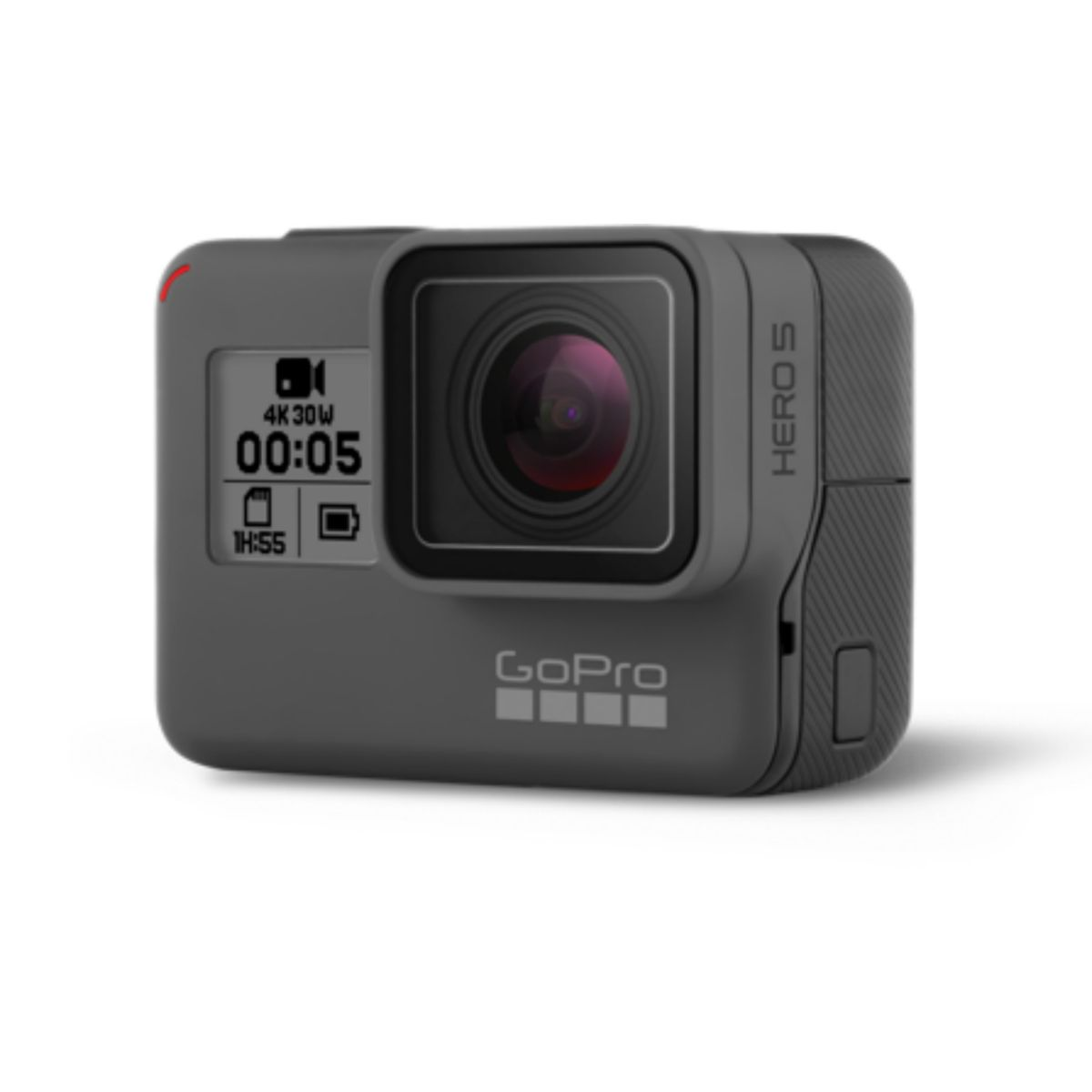 Cámara Gopro Hero 5 Black Edition