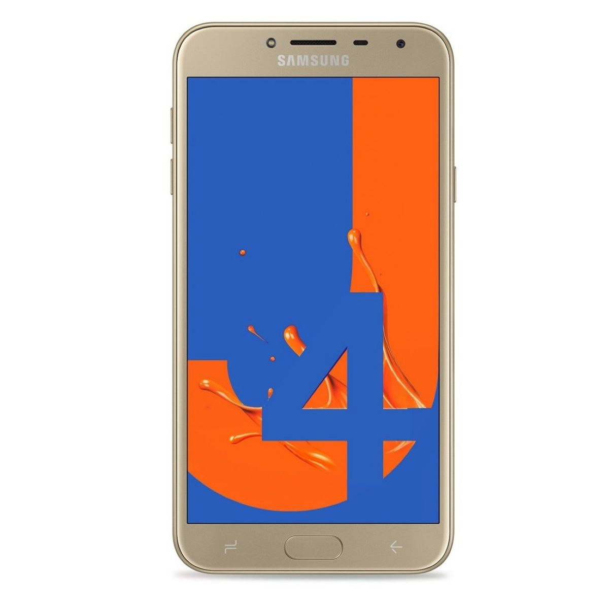Celular Samsung J4 J400m/ds 16gb Gold