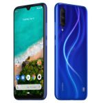 Celular Xiaomi Mi A3/ds 64gb Blue