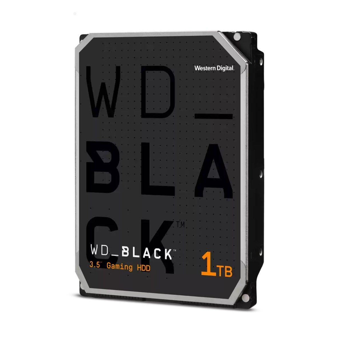 "Hdd 3.5"" Wd Black R2 1tb Sata3 7200 Rpm"