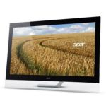 Monitor Acer Touch T232 Hl 23'' Hdmi Full Hd
