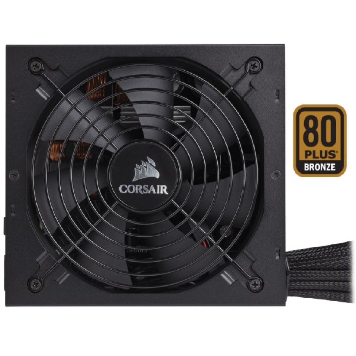 Fuente Corsair Cx750 80 Plus Bronze