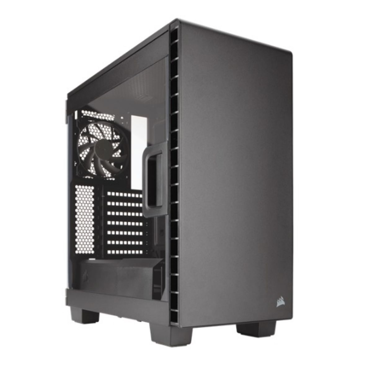 Gabinete Corsair Carbide 400c