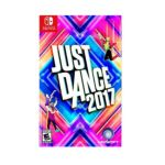 Juego Nintendo Switch Just Dance 2017