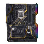 Motherboard Asus Z370 Tuf Plus Gaming S1151 Ddr4