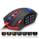 Mouse Redragon Predition M901