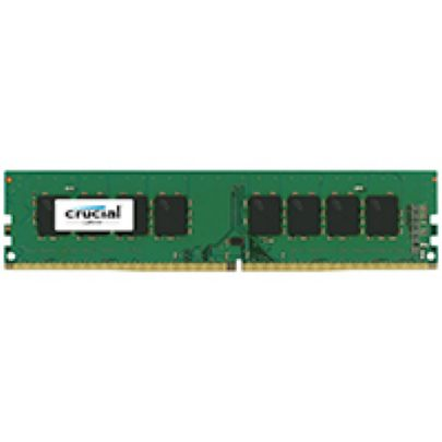Memoria Crucial Ddr4 8gb 2400 Box