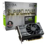 Tarj. Vga Evga Gtx1050ti ACX 2.0 Single Fan